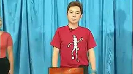 王云生形体舞 梁祝  演示教学分解