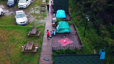 彩虹之约.七小滨海校区三(5)18年秋游露营