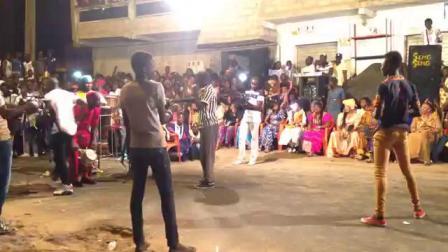 Sabar Senegal Sing Sing family & Ballago Boyz
