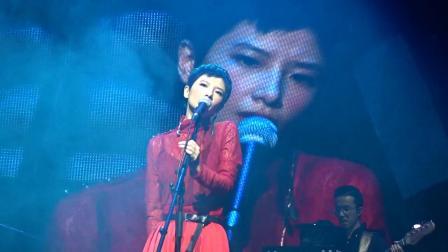 苏妙玲巡演重庆站《已读不回》