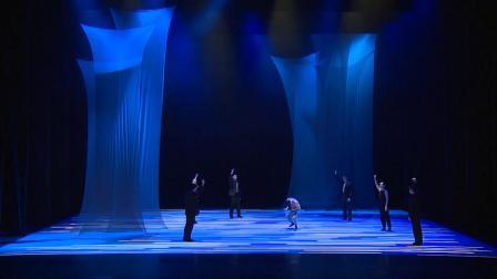 《潮速》一分钟宣传片-广东现代舞团