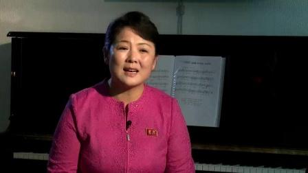 한 교육자가 부르는 축복받은 삶의 노래