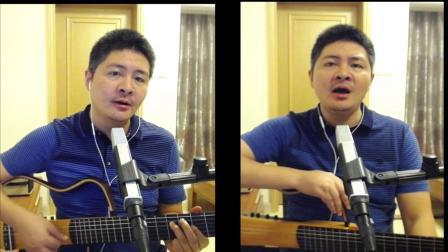 齐豫-潘越云《梦田》-吉他弹唱