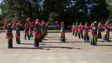鞍山太阳队 〈中国歌最美〉