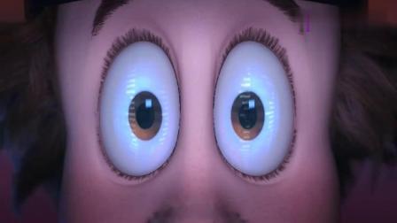 """精灵旅社3:用""""印度神曲""""打败巨型海怪?这一"""