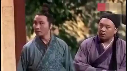 欢乐喜剧人搞笑小品,文松飙戏宋小宝!