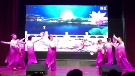 浙江省天台县2018白鹤镇中秋晚会