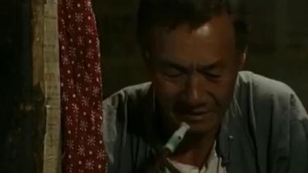 《古船女人和网》:豆腐坊开业大吉,葛老汉喝第一碗豆浆感动不已