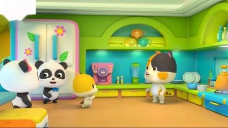 小猫喜欢纸杯蛋糕神奇的自动售货机冰淇淋冰淇淋糖果宝宝歌曲