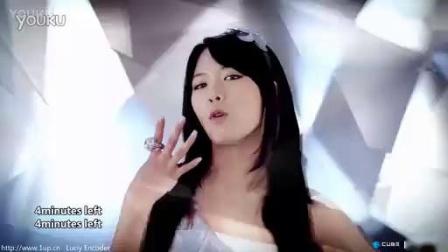 4Minute《Mirror Mirror》中韩双字版MV_标清_标清