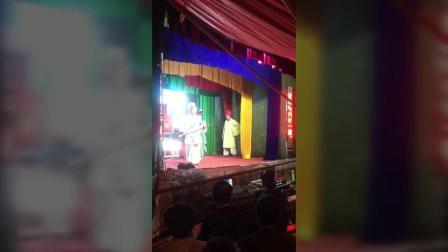 祁剧与邵东花鼓戏同台演唱《白蛇传》