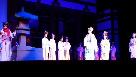上京《贞观盛世》选段十20180926
