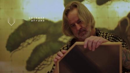 Pete Lockett plays aFrame in Japan #3