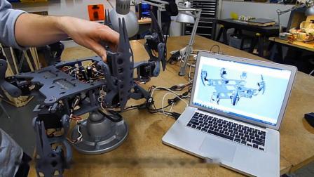 【朝日传媒丨深圳宣传片制作】国外新型智能机器人手臂,机器人宣传片