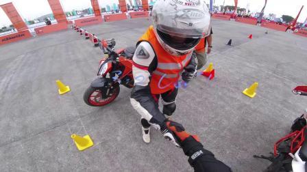 KTM DukeHana2.0中国区总决赛