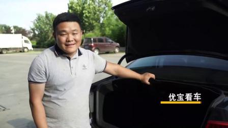 13年二手迈腾试驾中,看看小刘对这车的评价如何,车的售价如何