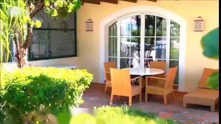 【全球奢华精品酒店】拉斯杜纳斯健康酒店