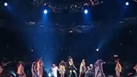 【2007年3月31日】百变张韶涵世界巡回演唱会-台北场饭录版