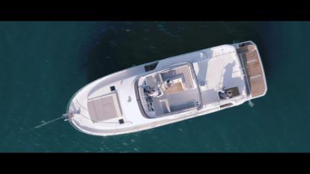 博纳多动力艇 - 思乐47(Swift Trawler 47)