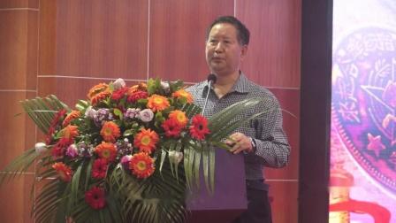 中国首部红色经典金融题材电影 《红军钱币》新闻发布会在巴中举行