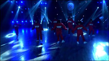 2018超级小达人全国总决赛 张家港市羽凡舞蹈教育培训学校 街舞《嘻哈阵线》