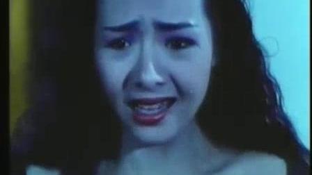 我在有鬼住在隔壁 DVD粤语中英双字截了一段小视频