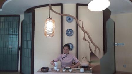 茶艺培训机构 茶艺师培训班 茶文化【天晟146期】