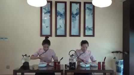 茶道 茶文化 茶艺知识 茶艺师培训班【天晟146期】