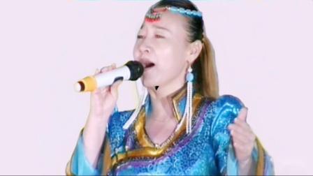 何乌兰《呼伦贝尔姐妹湖圆舞曲》