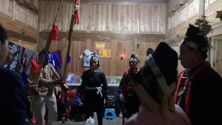 VID_20180928_三都县普安镇高硐村野足自然寨葬礼