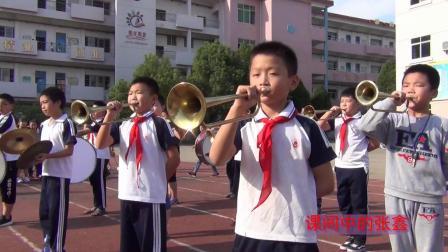 乐安县实验小学  五年级八班  张鑫  新时代好少年