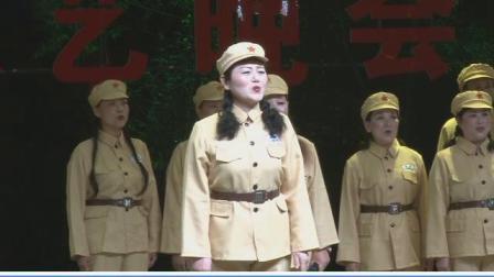 情景剧.《淮海乡亲》杜集区爱乐团