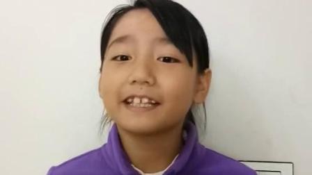 四年级六班陈禹彤《为什么中秋节吃月饼》