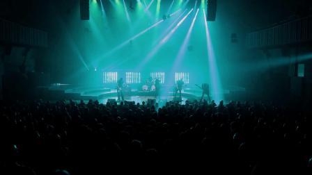 Entombed Clandestine Live in Malmo 2016