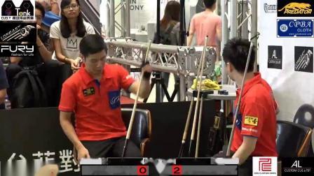 台菲对战GAME9,10