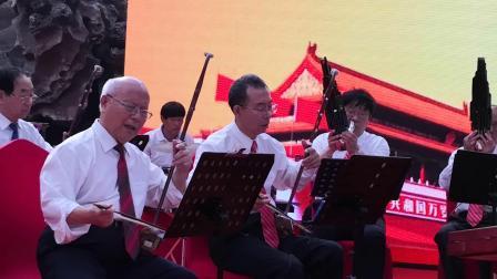 林之声民族乐团民乐合奏《三十里铺》
