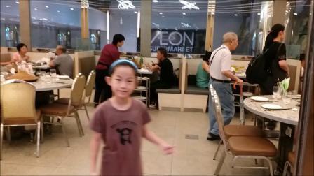 AK 潮福中秋晩飯全包宴 Moon Festival at Chiu Fook Restaurant 2018