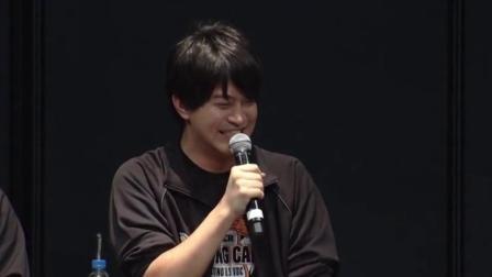 排球少年声优见面会:日野聪:我所演绎的大地其实是个少爷啊!?
