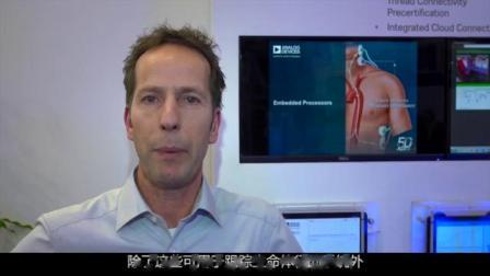 可穿戴式健康评估平台和嵌入式物联网摄像机系统