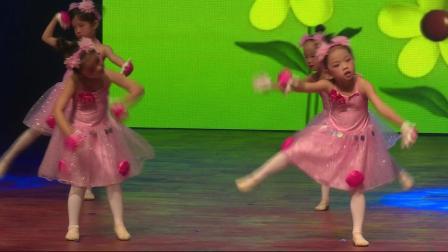 国风舞蹈培训机构2018少儿比赛 28.《我有一双小小手》