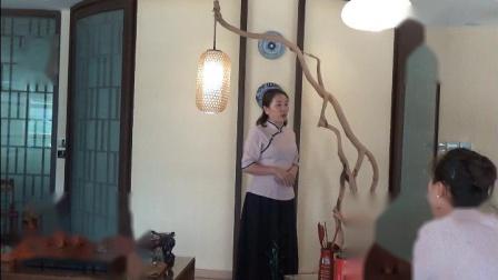 茶艺 茶艺师培训感言 感想