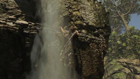 古墓丽影:暗影丨05 古墓的冒险
