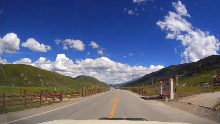 317川藏北线精美风景