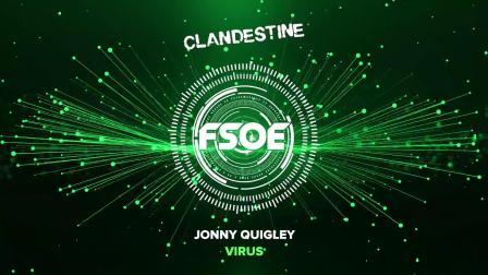 Jonny Quigley - Virus