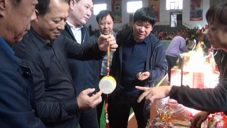 山西省翼城县北关村首届村农民丰收节