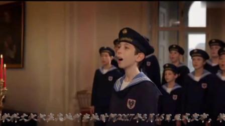 维也纳童声合唱团《我爱你 中国》太惊艳了!
