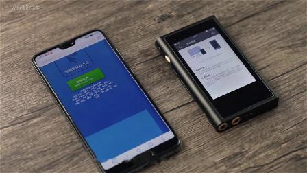 飞傲M9的wifi传歌教程