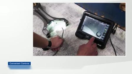 西努光学新品上市——奥林巴斯内窥镜IPLEX GX-GT