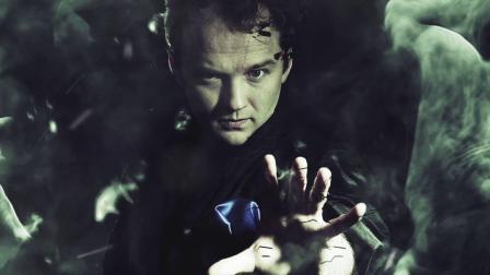 法国魔术师JOHNNY-上海的魔术明星