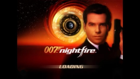 007夜火第一关攻略视频